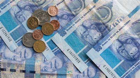 moneda sudafrica
