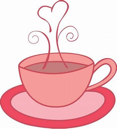 Tea Cup Clipart Clip Teacup Cliparts Clipground