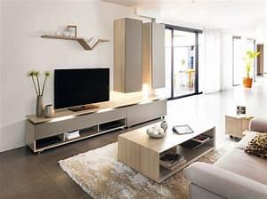 Deco Ikea Salon : id e d co salon ambiance zen ~ Teatrodelosmanantiales.com Idées de Décoration