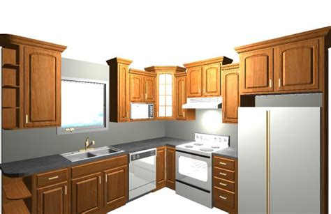 10x10 kitchen cabinets with island 10x10 kitchen designs with island home planning ideas 2018