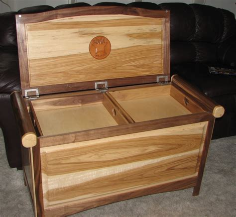 cedar hope chest plans  woodworking