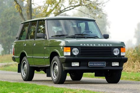 land rover classic for range rover classic complexmania