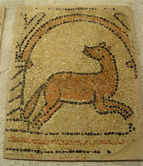 Byzantine Mosaics in Corfu, Greece - Travel Photos by ...
