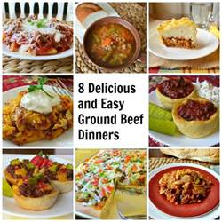 dinner with ground beef 8 more delicious and easy ground beef dinner ideas joyful homemaking