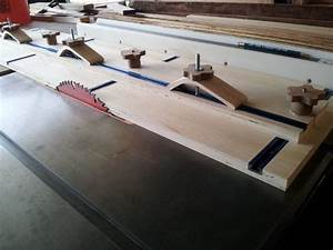 Taper jig - by Greg D @ LumberJocks com ~ woodworking
