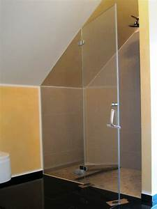 Duschkabine Unter Dachschräge : duschabtrennung dachschr ge preis nebenkosten f r ein haus ~ A.2002-acura-tl-radio.info Haus und Dekorationen
