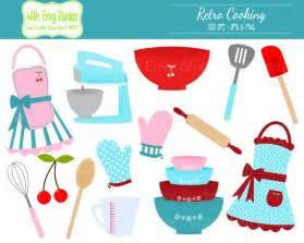 Cooking Baking Clip Art
