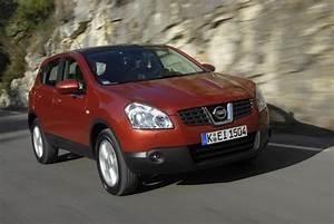 Nissan Alte Modelle : modellbeschreibung ber den nissan qashqai 2007 bis 2010 ~ Yasmunasinghe.com Haus und Dekorationen