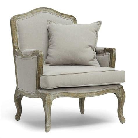 constanza classic accent arm chair in beige ta2256 beige