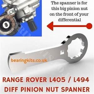 Download Range Rover Sport L494 Complete Workshop Service
