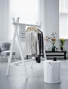 Kleiderständer Selber Bauen : kleiderst nder selber bauen ersatz f r den kleiderschrank ideen kleiderschrank schrank ~ Eleganceandgraceweddings.com Haus und Dekorationen