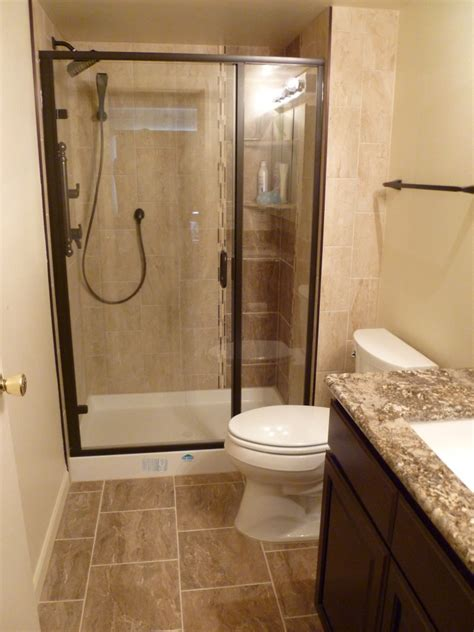 shower doors of semi frameless shower doors and enclosures denver bel
