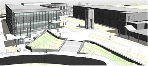 Tvsdesign Redefines Chattahoochee Technical College Campus
