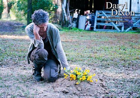 Carol The Walking Dead By Daryldixonofi1 On Deviantart