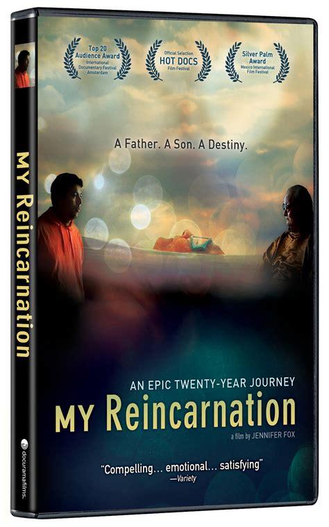 reincarnation docurama cinedigm entertainment