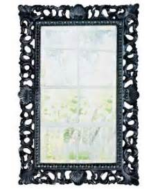 floor mirror argos inspire rococo high gloss wall mirror black at argos co uk for the home pinterest rococo