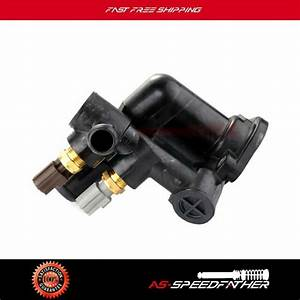 Thermostat Housing For 1999 2000 2001 Mazda B2500 Truck