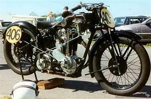 Sarolea 1928 23u 500cc Tv