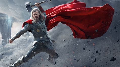 wallpaper thor ragnarok chris hemsworth  movies