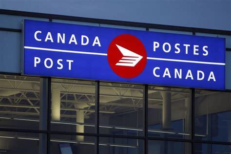 contacter un bureau de poste postes canada propose d 39 augmenter à nouveau le prix des