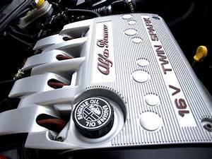 Alfa Romeo 156 16v Engine By Stoelen7 On Deviantart