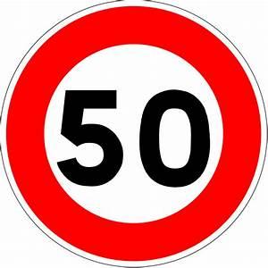 Limitation Vitesse France : file france road sign b14 50 svg wikimedia commons ~ Medecine-chirurgie-esthetiques.com Avis de Voitures
