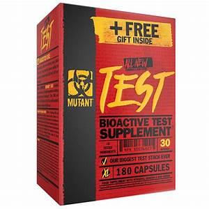 Buy Mutant Test