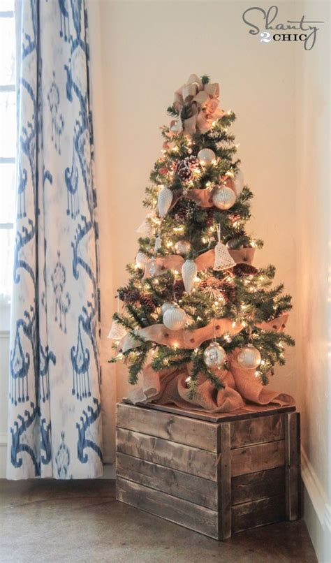 17 best ideas about small christmas trees on pinterest