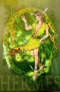 Hermes Mitologia Wiki Fandom Powered By Wikia