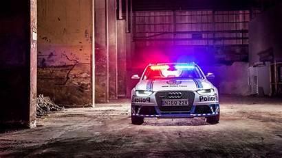 Police Audi 4k 1080 Wallpapers 8k Ultra