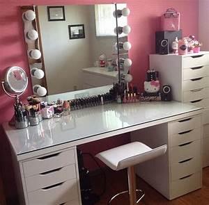Newest, Selections, Of, Makeup, Vanity, Chair, U2013, Homesfeed