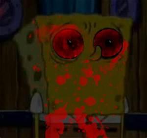 Image Gallery spongebob creepypasta