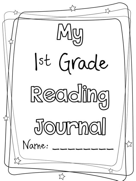 17 best ideas about reading response journals on