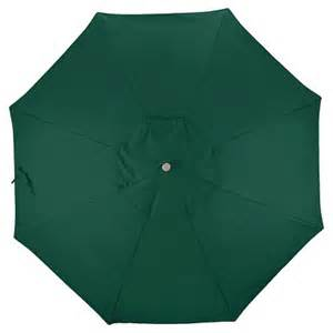 9 replacement canopy for california umbrellas target