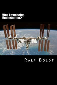 Was Kostet Eine Raumstation?  Die Zukunft