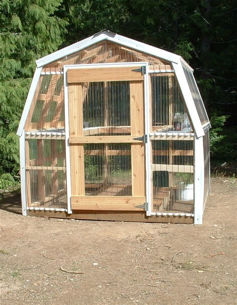 Build your greenhouse larger than you think you'll need, and you'll never regret having the extra the techniques that are used by many diy decorators involve stripping and distressing the wood using. 104 best images about GREENHOUSES on Pinterest | Large ...