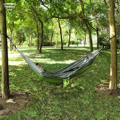 Buy Forbidden Road Single & Double Hammock For Camping