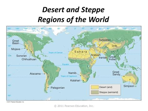 Deserts And Winds Earth, 10e  Chapter Ppt Video Online Download