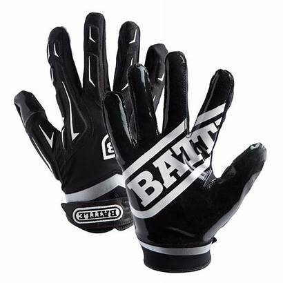 Gloves Battle Receiver Stick Ultra Football Youth
