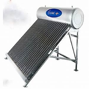 chauffe eau solaire With chauffe eau solaire maison