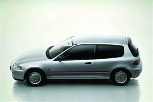 Honda Civic 3 Doors
