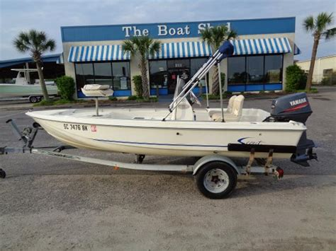 the boat shed georgetown sc 2000 scout boats 155 sportfish 15 foot 2000 scout yacht