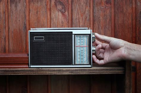 Ecouter la radio quand on capte mal - Darty & Vous