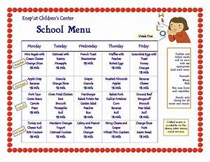search results for month of menus template calendar 2015 With cacfp menu template