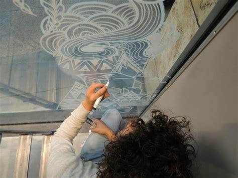 Weihnachtsdeko Ans Fenster Hängen by Fensterdeko Zu Weihnachten 104 Neue Ideen Archzine Net