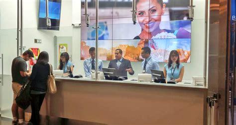 global exchange empieza su actividad en colombia