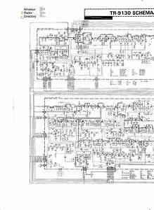 Kenwood Tr9130 Service Manual Download  Schematics  Eeprom