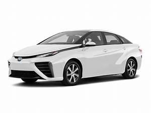 2017 Toyota Mirai Sedan Super White