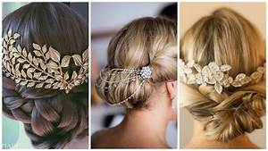 Amazing Wedding Hairstyles For Long Hair