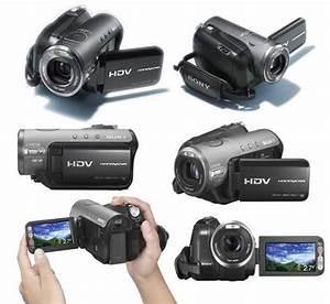 Sony Hdr-hc3 Series Service Manual  U0026 Repair Guide